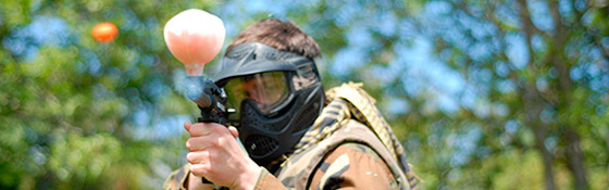 Paintball Rovinj